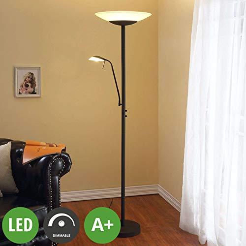 Stehlampe Landhausstil