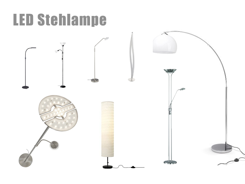 stehlampe ohne kabel elegant stehleuchte scopo messing. Black Bedroom Furniture Sets. Home Design Ideas